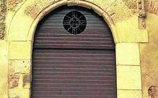 Polémica en Villalón por las obras en la iglesia de San Miguel