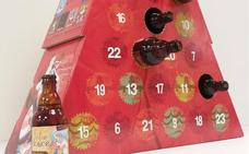El árbol navideño que todo cervecero anhela