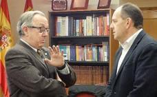 Aceves insta a la Junta a licitar el proyecto del centro de salud Segovia IV