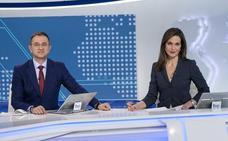 El Telediario gana en vísperas de la campaña electoral de Cataluña