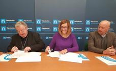 Los museos de Paredes de Nava, Cisneros y Becerril de Campos serán accesibles
