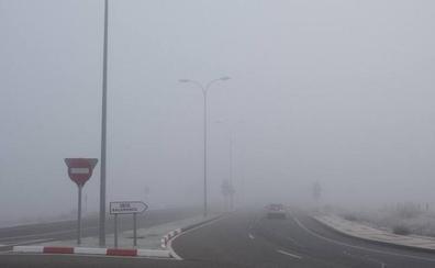 La temperatura en Puerto El Pico, Ávila, llega a los -10,5