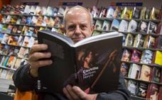 El fotógrafo Navia le pone imágenes a la 'Castilla' de Delibes