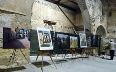 Pedraza celebra hasta el sábado el primer encuentro de artesanos 'Arte Hispania'