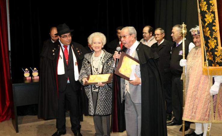 La Cooperativa del Campo de Baltanás San Millán homenajea a sus socios más veteranos