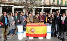 PP y PSOE celebran la vigencia de la Constitución aunque difieren sobre su reforma