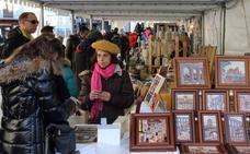 Segovia presenta alfarería tradicional e innovadora en la XXIII Feria Arce