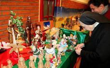 Cita con el misterio navideño en Ampudia