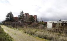 El nuevo aparcamiento del Hospital de Palencia será gratuito de forma provisional