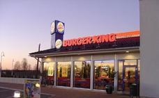Los llamativos requisitos que Burger King 'pide' para ser repartidores