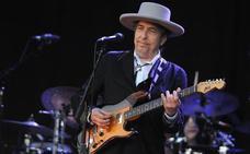Bob Dylan actuará en Salamanca el 24 de marzo
