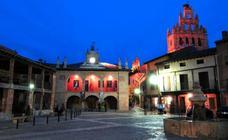 Ayllón, patrimonio e historia en la provincia de Segovia
