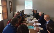 Palencia presidirá la comisión ejecutiva del Geoparque Las Loras