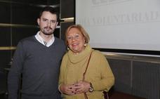 Palencia rinde homenaje a sus voluntarios