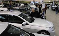 Llega a la Feria de Muestras una «numerosa oferta» de invierno en coches de ocasión
