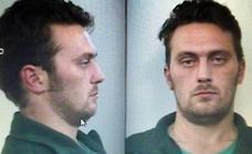 El detenido por los tres asesinatos de Teruel es un serbio buscado por crímenes en Italia