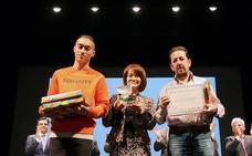 El instituto palentino Trinidad Arroyo consigue el premio Valores Democráticos