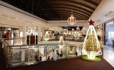 Vallsur se ilumina y presenta las actividades navideñas