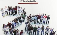 El Norte de Segovia lanza un suplemento especial con motivo de su 25 aniversario