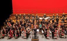 La Oscyl deja huella en la Ópera de Versalles