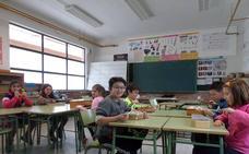 La cooperación es la clave del colegio Ronte de Osorno