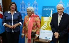 Fallece en León la pianista María Manuela Caro, esposa del compositor y director Cristóbal Halffter