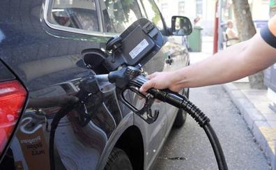 El gasóleo más barato de Castilla y León se vende en Mayorga (Valladolid) y la gasolina, en Ávila