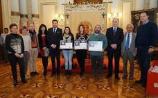El 'Sorteo de los Deseos' reparte miles de euros en premios en Valladolid