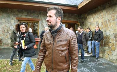 El PSOE reclama un «gestor único» y un «presupuesto digno y estable» para Las Médulas
