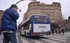 El PP de Valladolid denuncia el «caos» con motivo de los cambios en las líneas de Auvasa