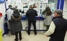 Los técnicos de Hacienda piden que los premios de loterías tributen igual para empresas y particulares