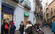 Segovia es la cuarta provincia de la región en gasto para la lotería de El Niño