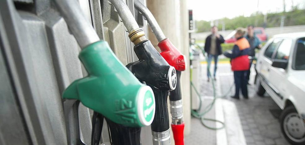 Diez gasolineras de Castilla y León aún venden el diésel por debajo de un euro