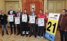 La VII Media Maratón Ciudad de Salamanca, a un paso de agotar dorsales en poco más de un día