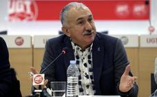 Los sindicatos pedirán a la patronal un sueldo mínimo por convenio de 1.000 euros brutos al mes
