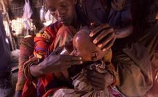 Etiopía prohíbe las adopciones internacionales de niños de su país