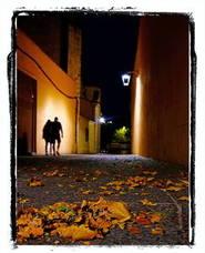 'Memento Mori', nueva ruta turística basada en la novela de Pérez Gellida