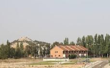 Palencia avanza en la adjudicación del plan director de los cerros del Cristo y San Juanillo
