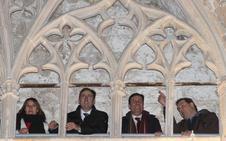 La Junta financia con 895.765 euros una decena proyectos de formación y empleo en Palencia