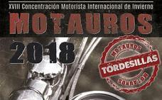 Programa completo de Motauros 2018