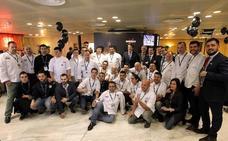 Salamanca participa en Madrid Fusión 2018 con 22 restaurantes y 24 marcas de productos