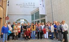 El Museo Esteban Vicente cierra el ejercicio de 2017 con 14.000 visitantes