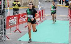 Verónica Sánchez dirigirá el primer entrenamiento para la Media Maratón Ciudad de Salamanca