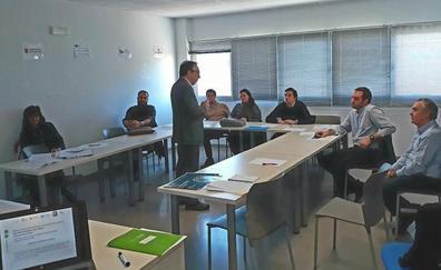 Un ecosistema de emprendedores para Palencia
