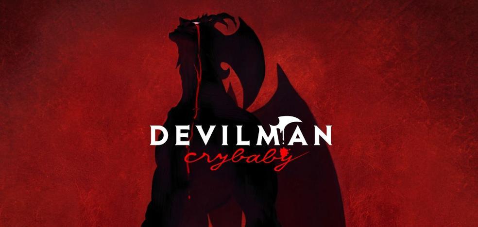 'Devilman Crybaby', los demonios se llevan dentro... literalmente