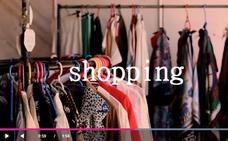 Menos 'shopping' y más 'ir de compras'
