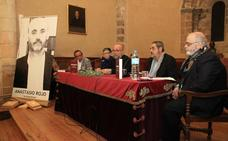 Segovia homenajea a Anastasio Rojo, historiador «de las cosas que interesan»