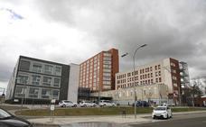 Las consultas de Digestivo en el hospital de Palencia, suspendidas tras el robo de 27 endoscopios