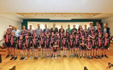 Promesal relanza la Vuelta Ciclista a Salamanca élite y sub 23