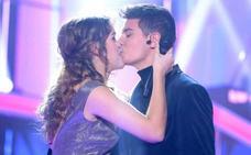Alfred y Amaia se dan el beso más esperado